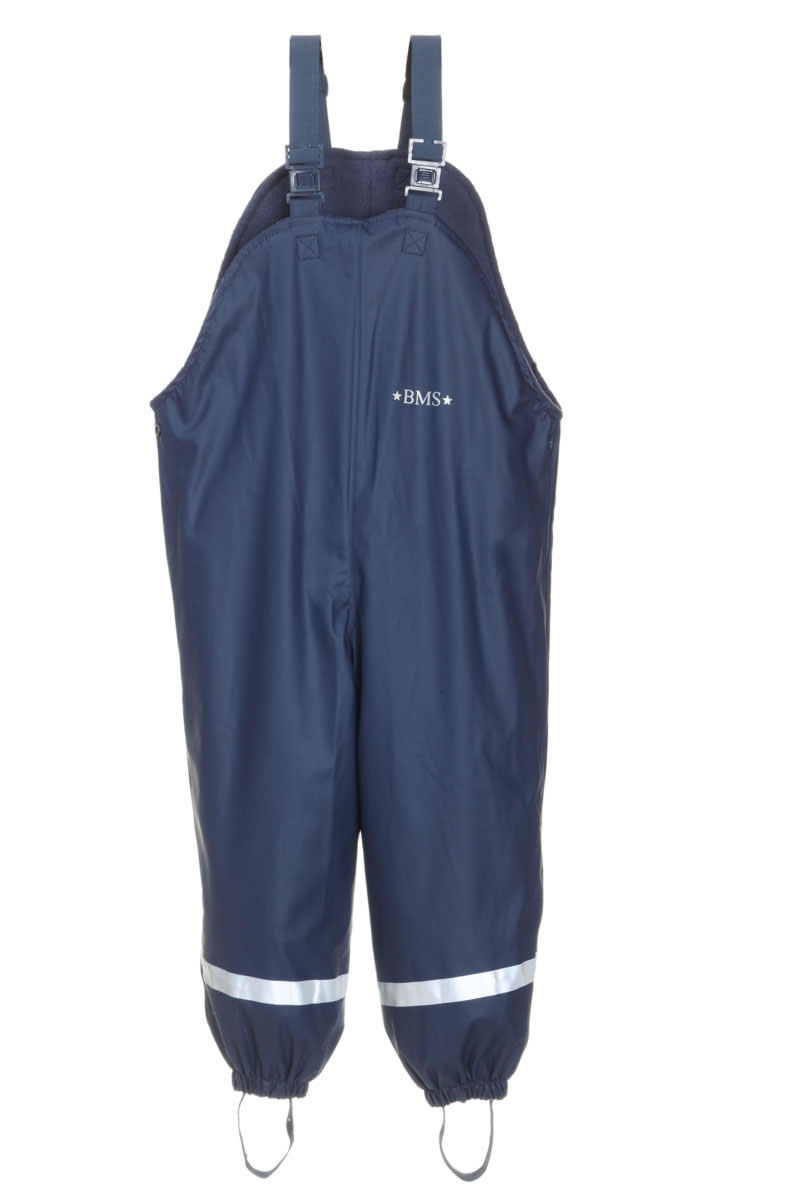 BMS Winter Trousers with Fleece Lining