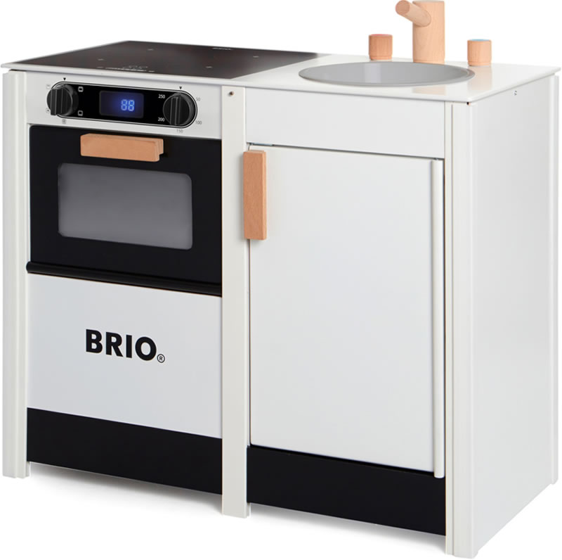 BRIO Kitchen bo with stove and sink online at