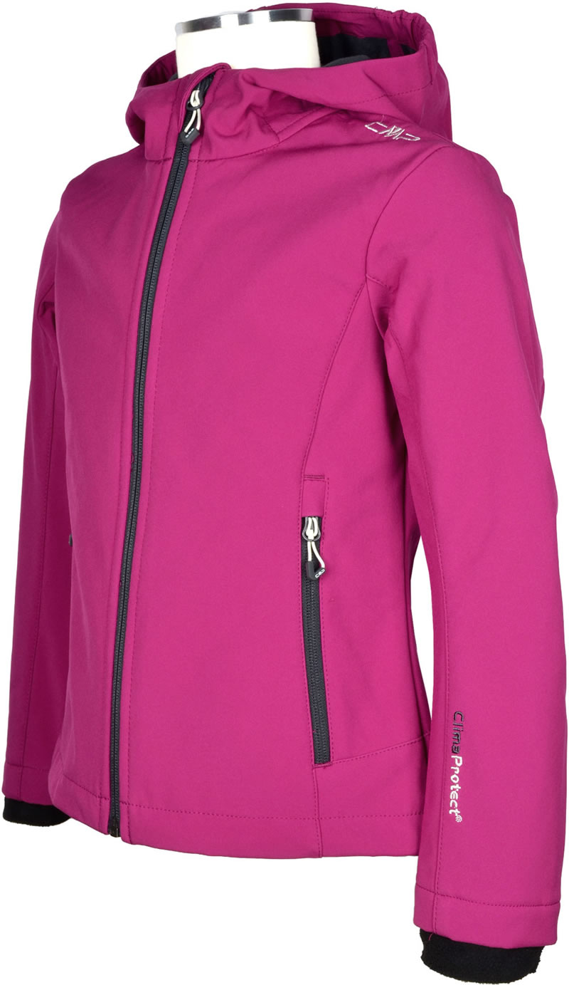 Cmp jacken softshell