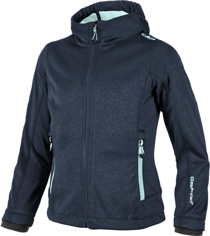 Cmp outdoor jacke