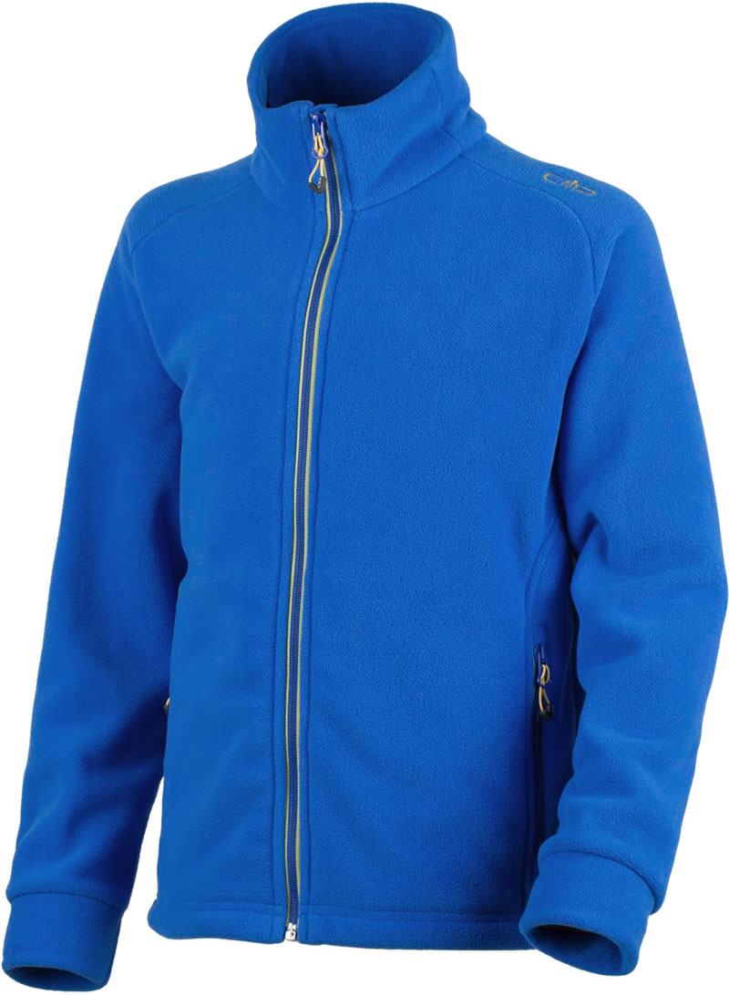 CMP Fleece jacket Arctic Fleece Boy zaffiro/blue 3H14714-M974 ...