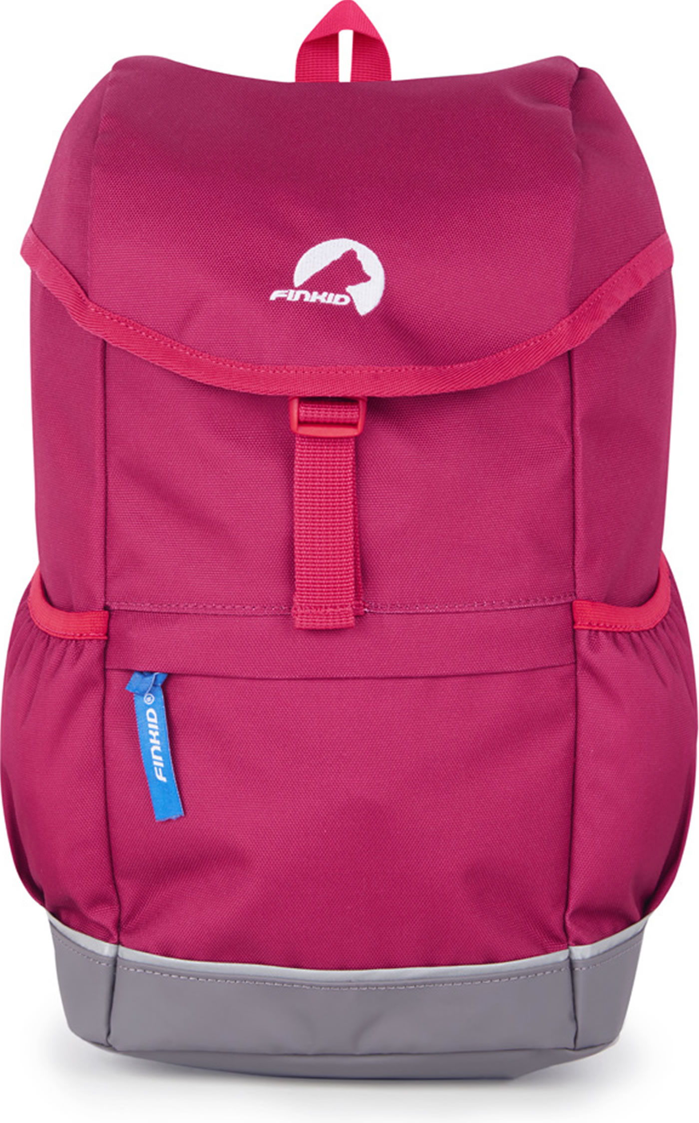 f6bcbab3123ae This sophisticated and robust rucksack REPPU by FINKID is a big success. On  a stable