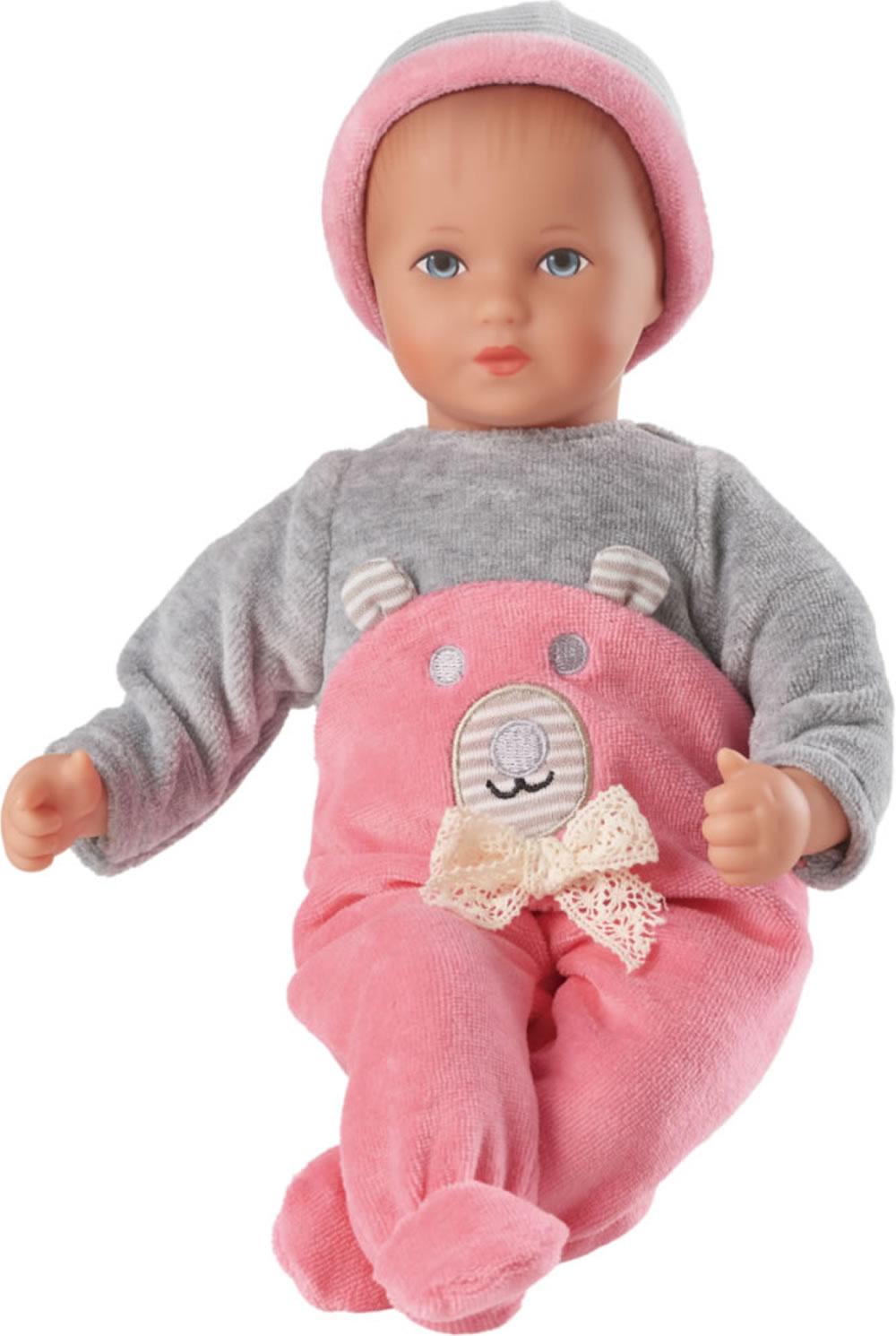 Käthe Kruse Puppe Alt