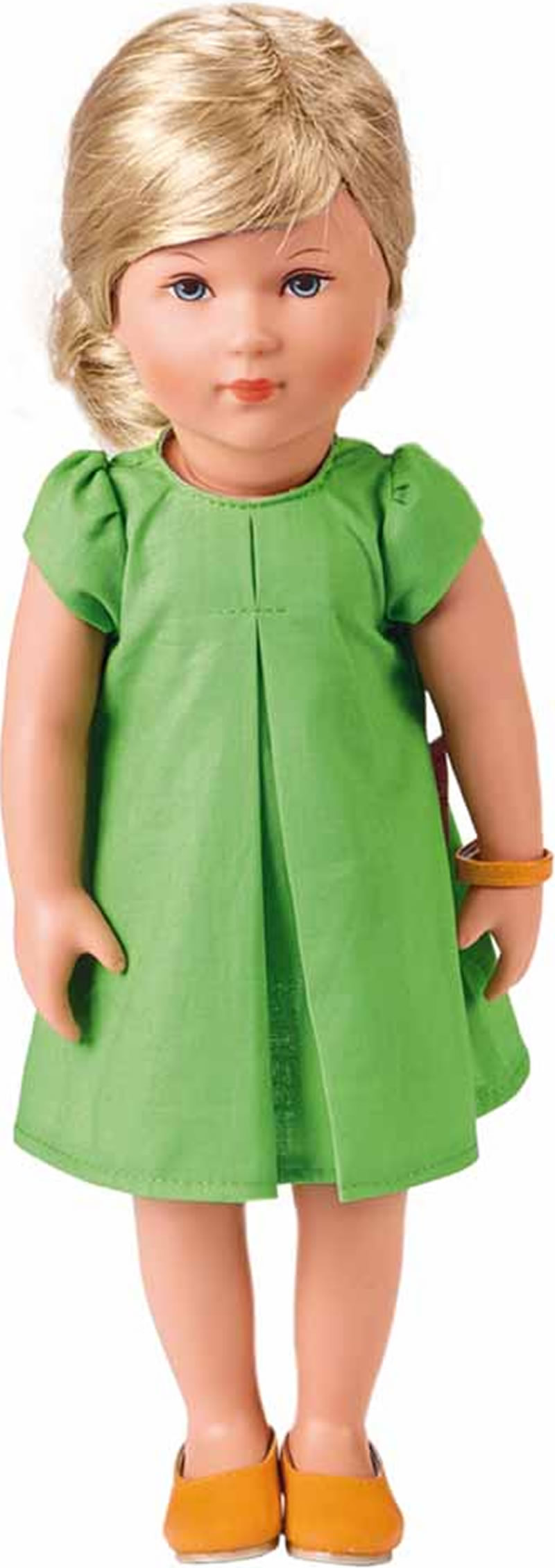 K 228 The Kruse Doll Sweet Girl Gina 41 Cm 41567 Online At