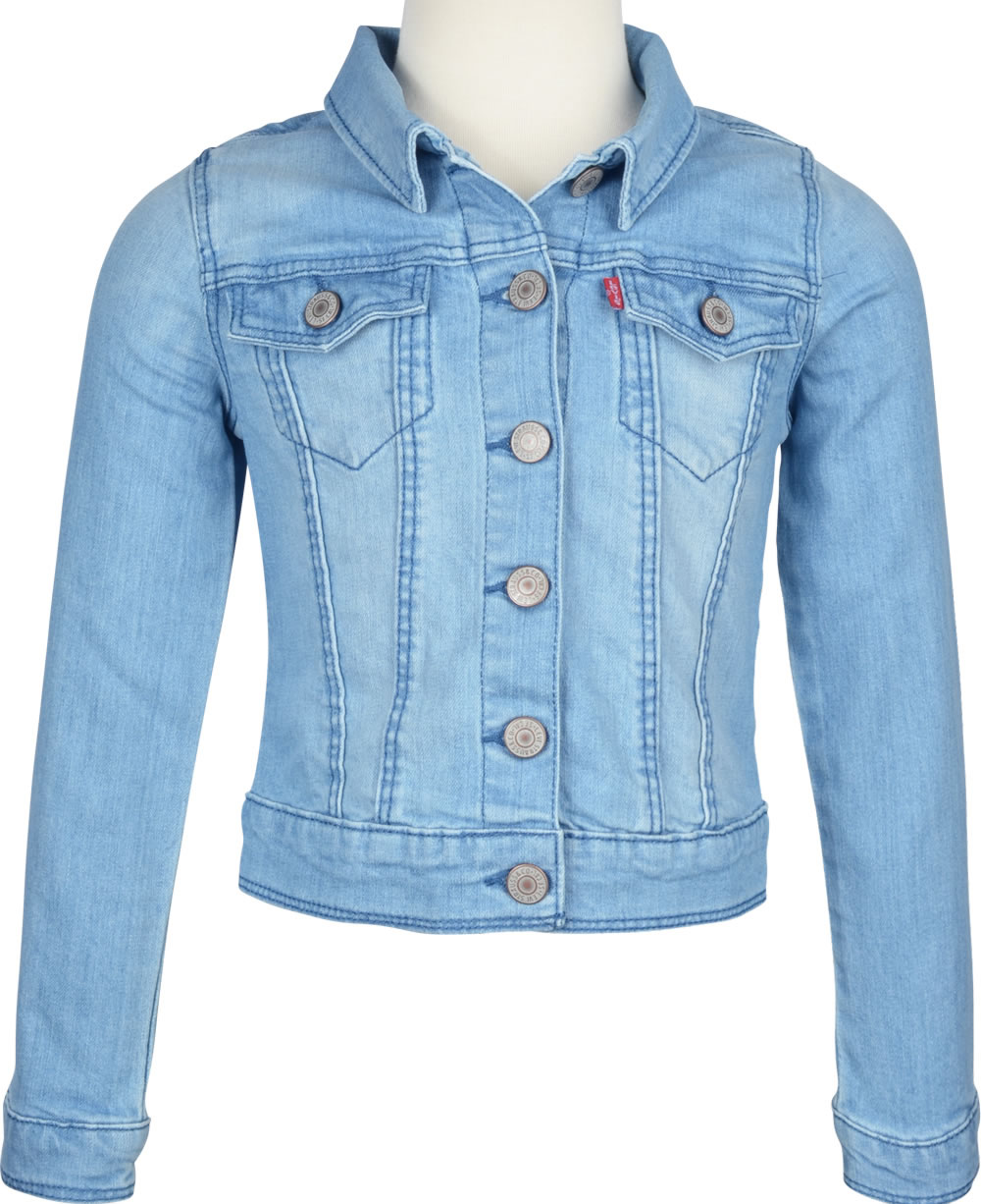 wholesale dealer 0162e 3da97 Levi´s Denim jacket TRUCKER TRUCOVE denim NL40527-46