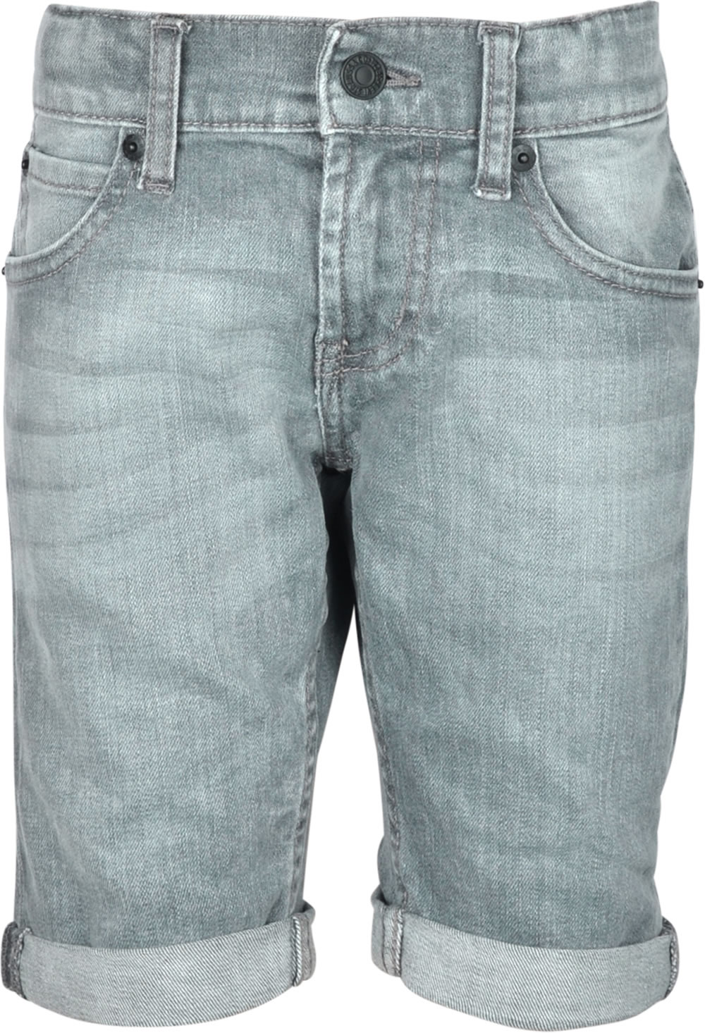 16516eb5a9 Great jeans Bermuds 511 in slim fit by LEVI'S for boys. The great wash and  the 5-pocket style make these jeans a basic for any outfit. The pants are  slim ...
