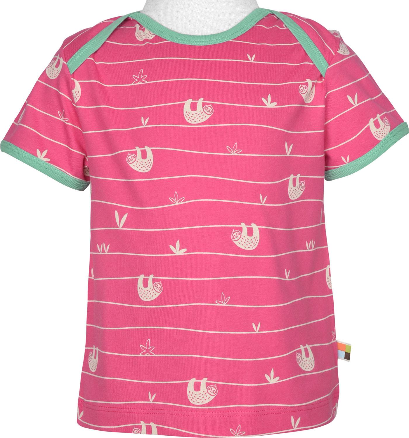 loud proud Unisex Kinder Uni T-Shirt