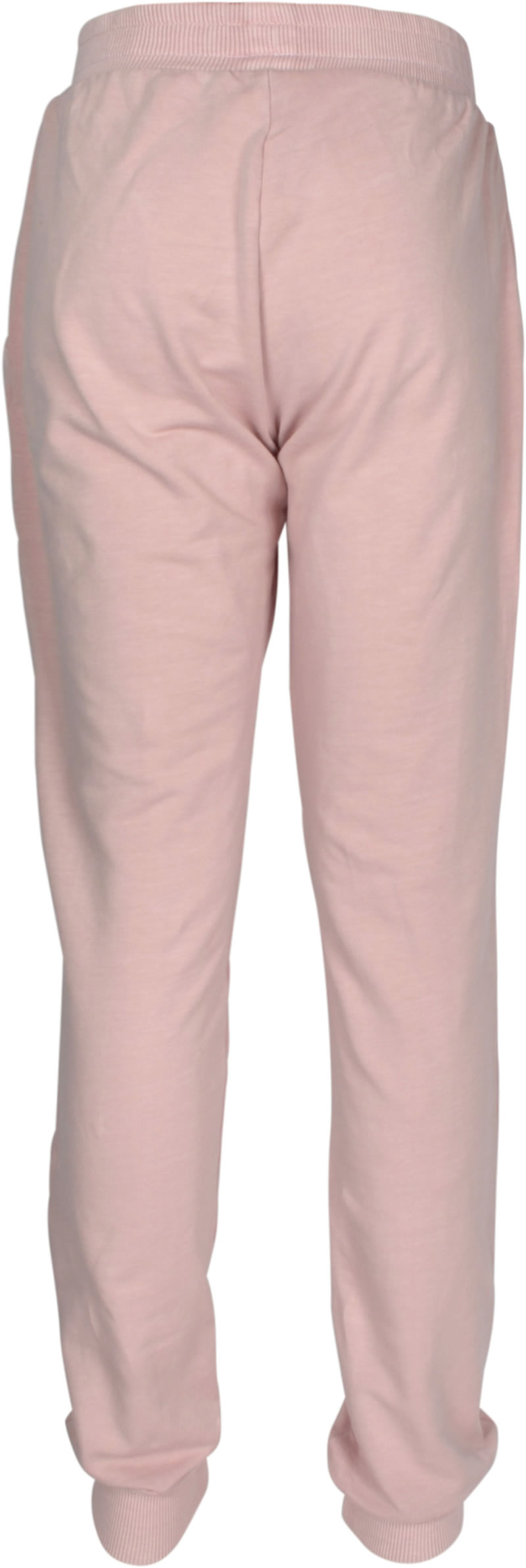 1a9405c18839 Mix and Match - Jogging pants from the sleep and home wear collection by Marc  O Polo for girls in rose with a wide ribbed waistband and two pockets.