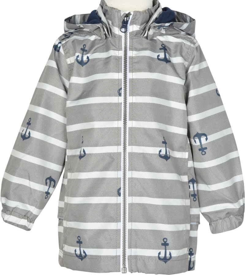 Jacke Frost 13141026 It Mini Gray Anker Name Nitmellon dxWroeQCB