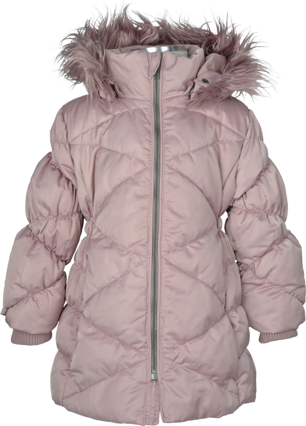 Winterjacke baby madchen name it