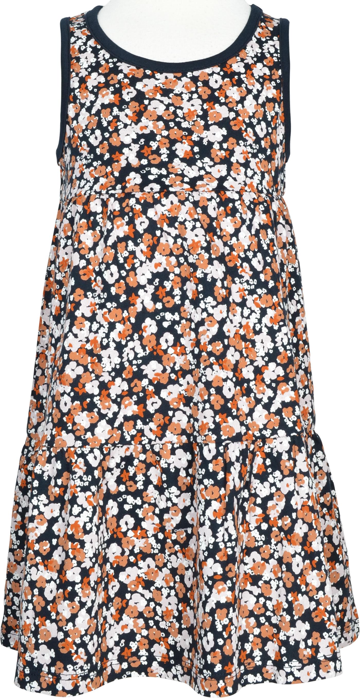 name it Jersey Kleid ohne Arm NMFVIGGA SPENCER dark sapphire 20