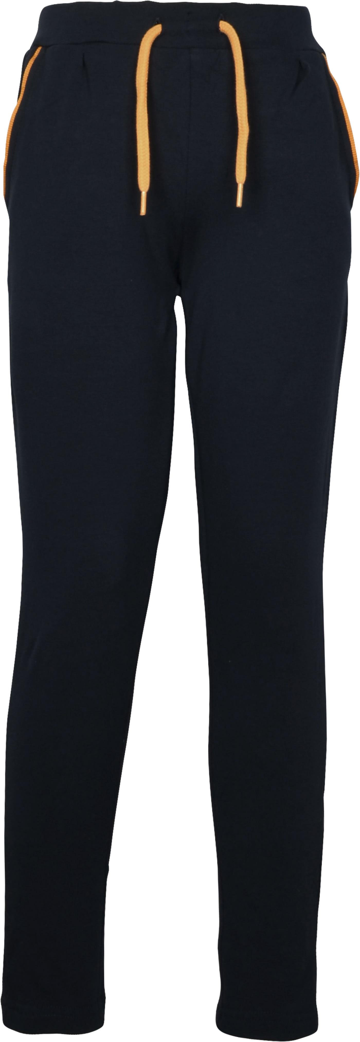 BELLYBUTTON Jogginghose Jogger Sweatpants Sweathose blau 74