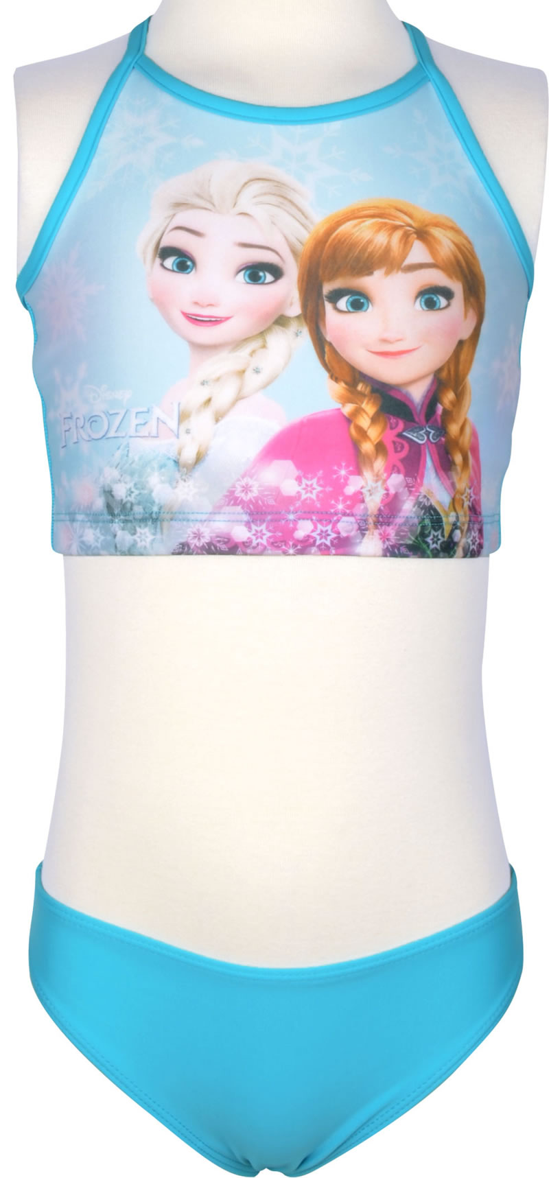 disney bikini tankini eisk nigin frozen anna und elsa. Black Bedroom Furniture Sets. Home Design Ideas