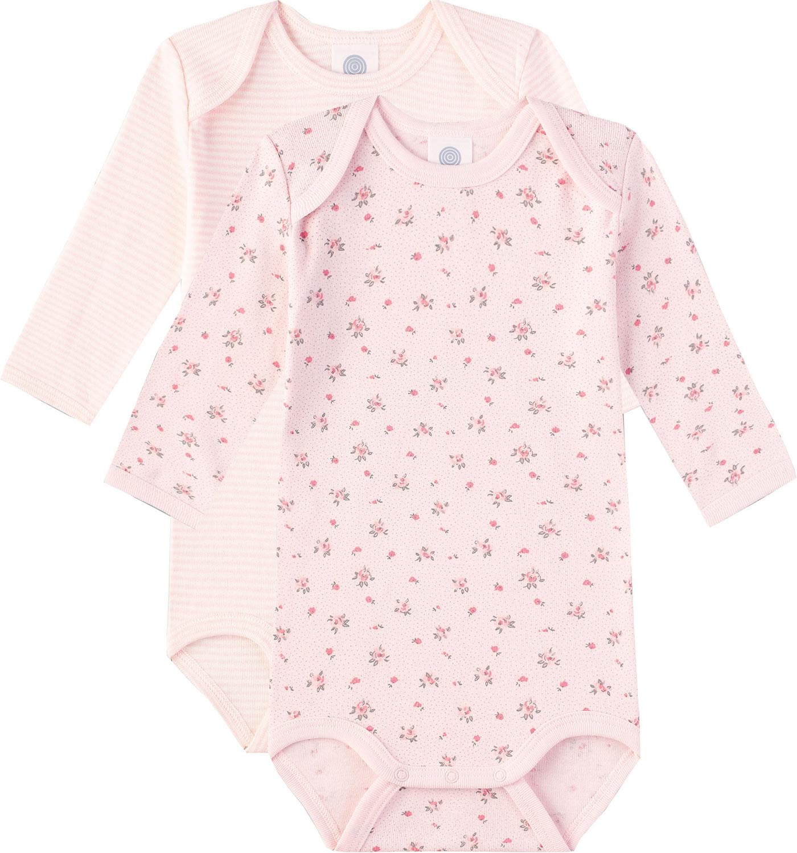 Sanetta Baby Girls Bodysuit