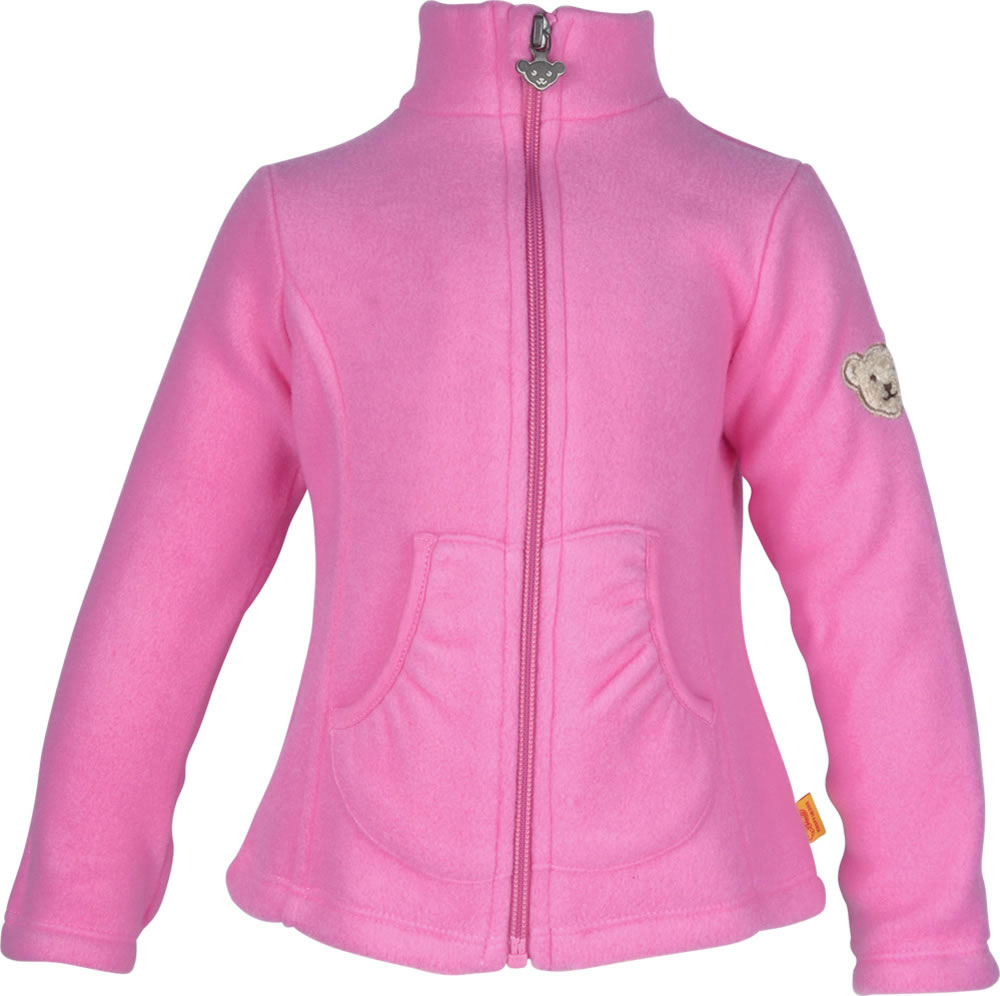 Steiff jacke little flowers