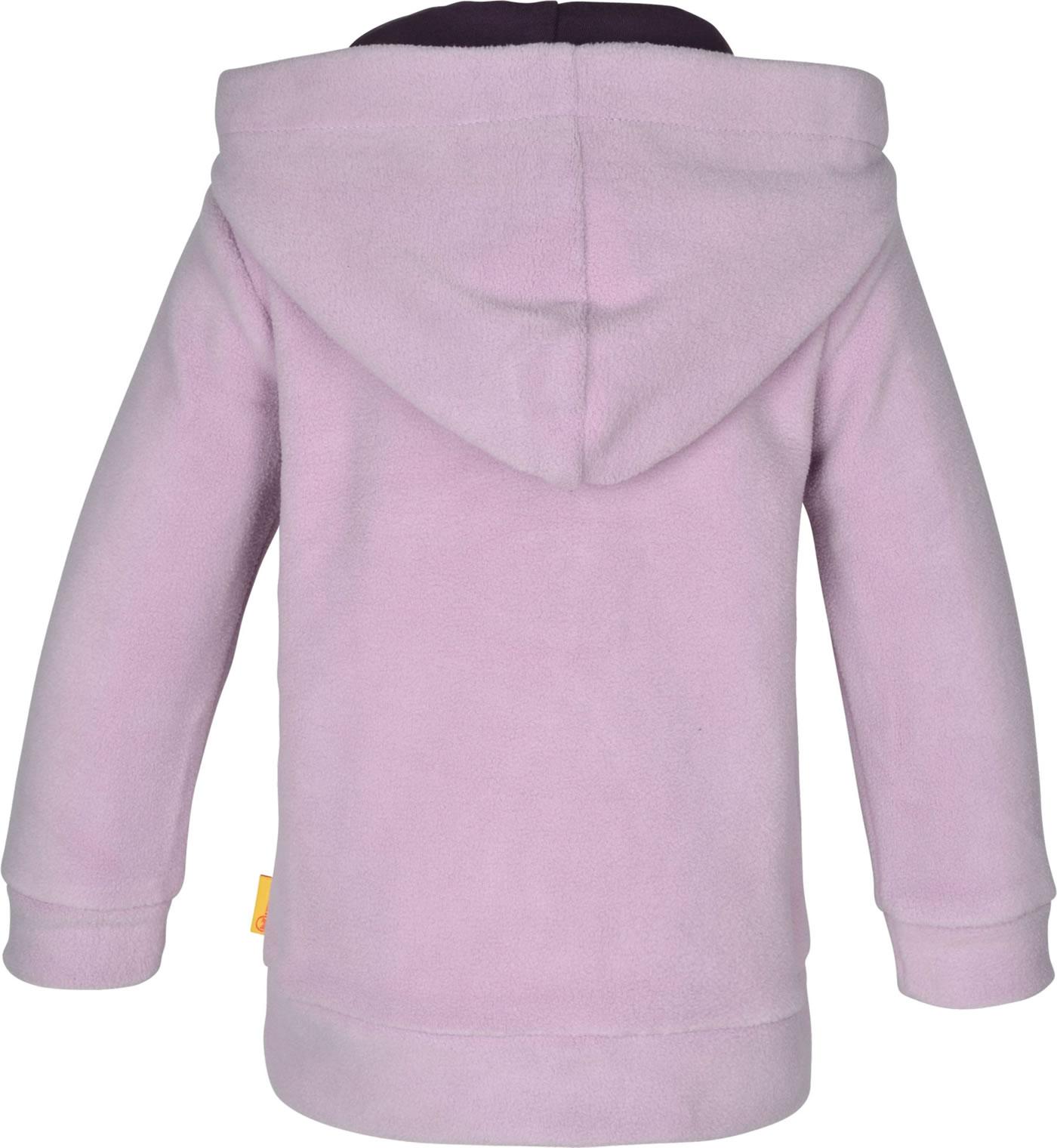 Steiff Sweat shirt NATURAL BERRY lavender mist 1921221 7020
