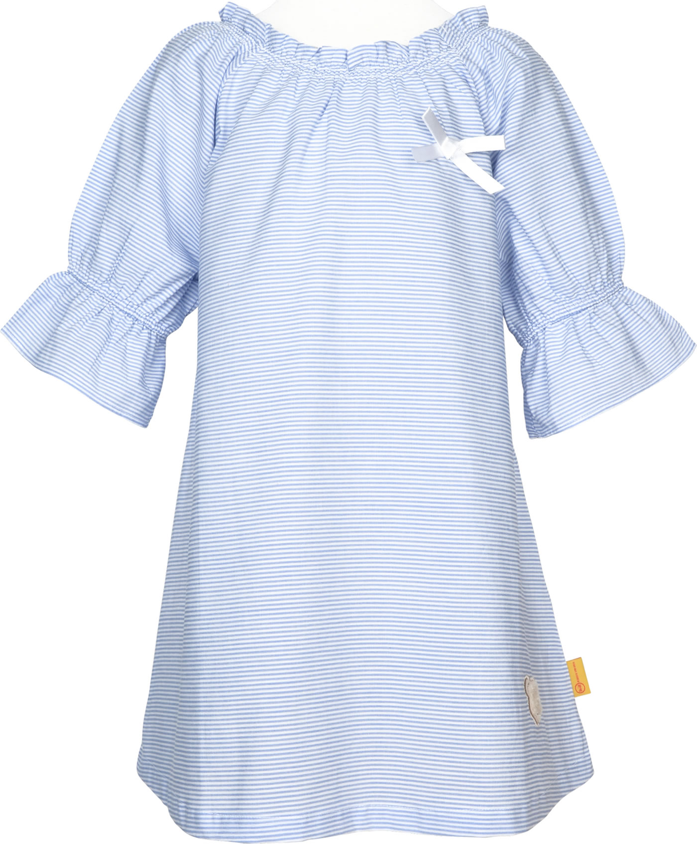 Steiff Kleid Halbarm SWEET CHERRY forever blue 11-11