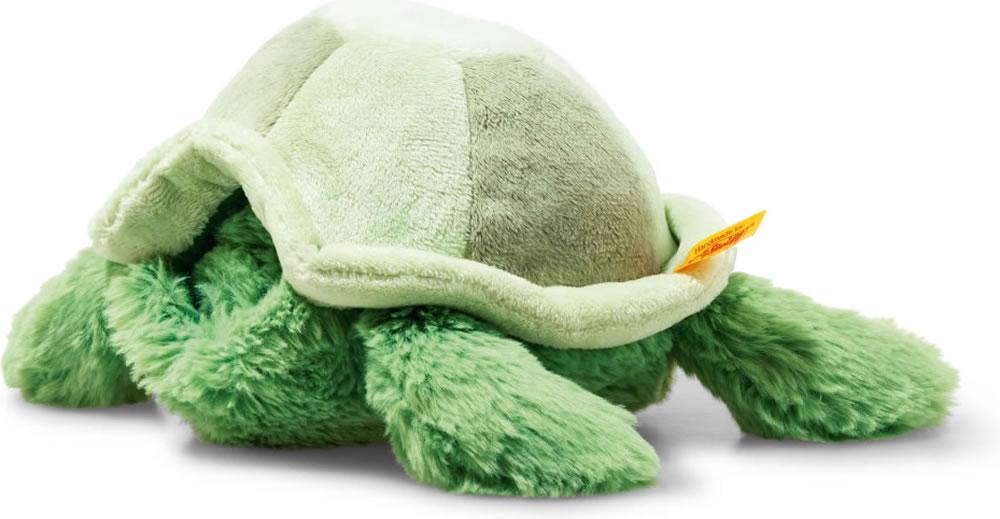 Turtle Green 063855 online 27 Papiton Steiff Tuggy su Cm clFJT1K