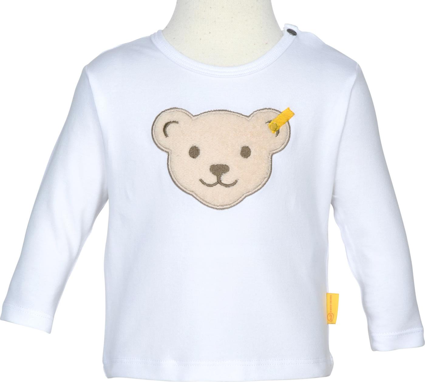 Steiff Unisex Baby Sweatshirt