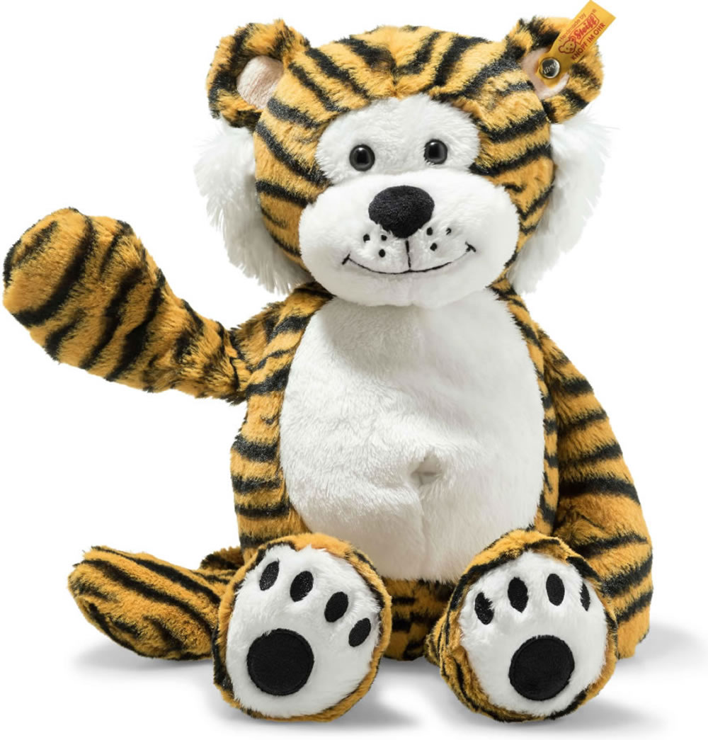 Toni Tiger 40 Gestreift Baby