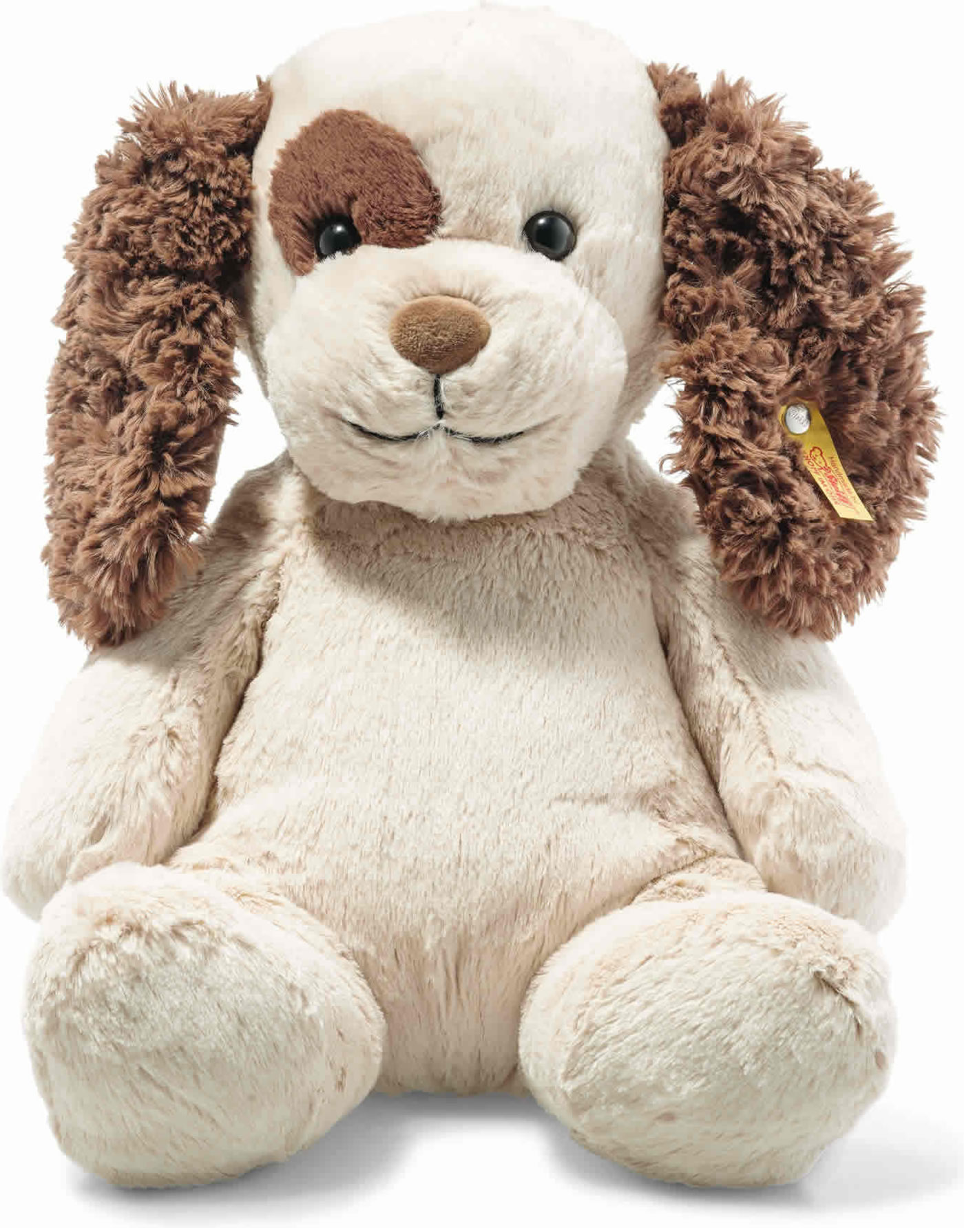 EAN 080623 30cm Steiff Soft Cuddly Friends /'Tilda/' washable pink bunny rabbit