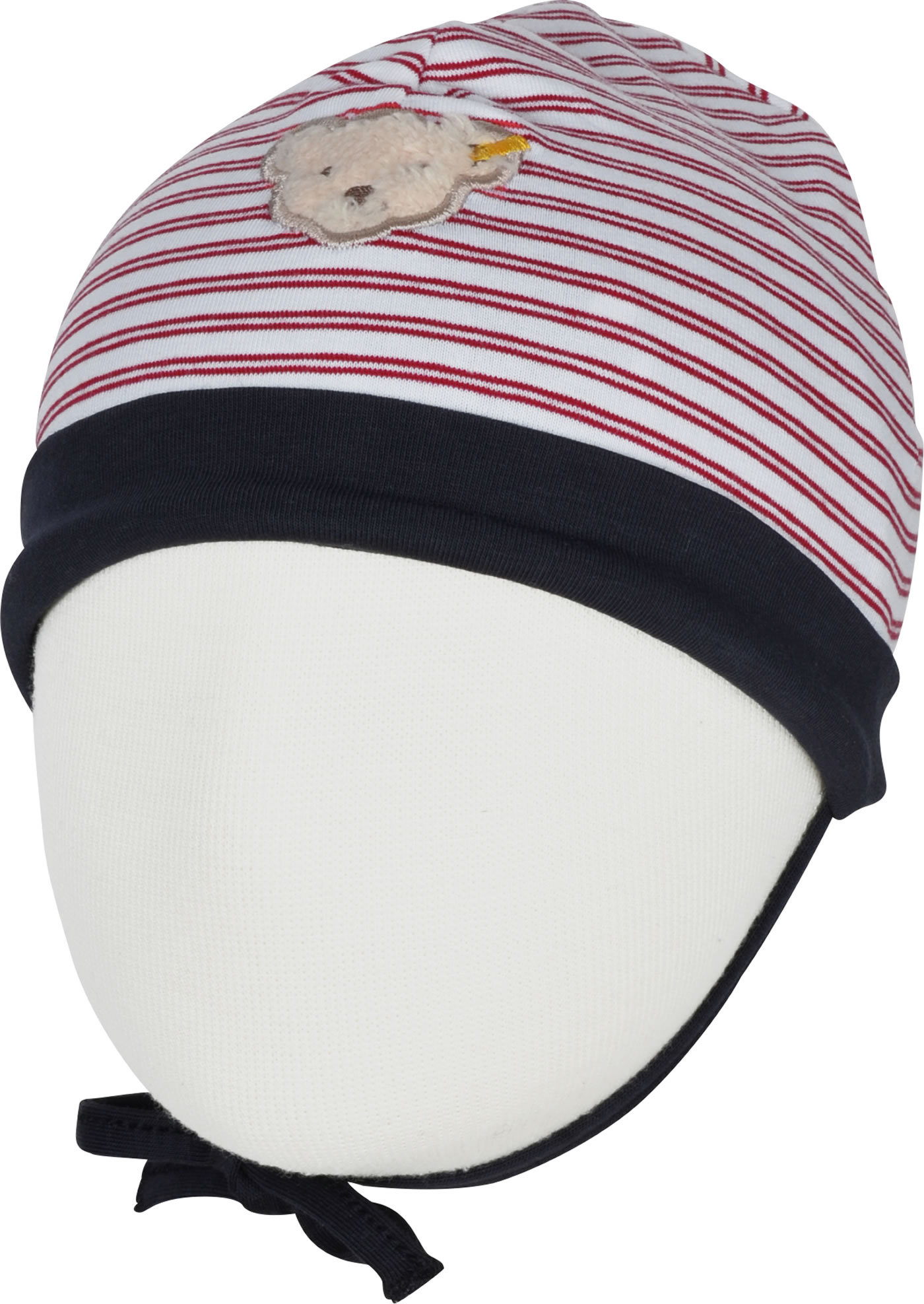 Tup Tup Baby Mütze für Mädchen Gr.47 NEU