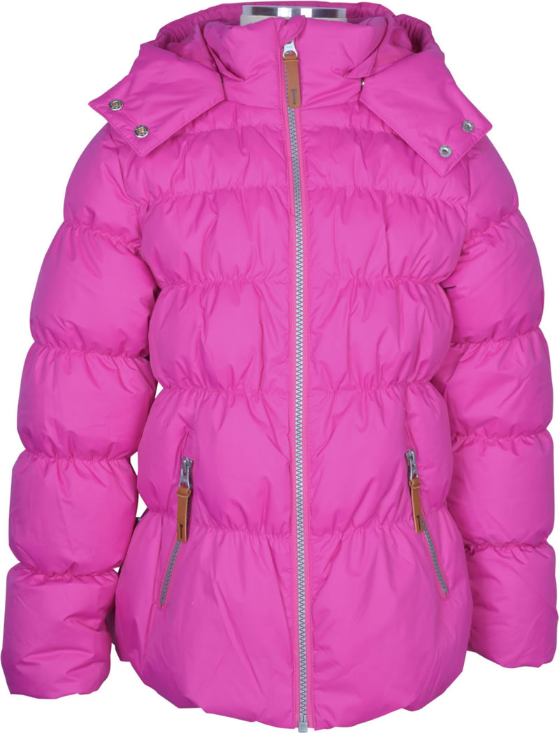 Ticket to heaven winterjacke pink