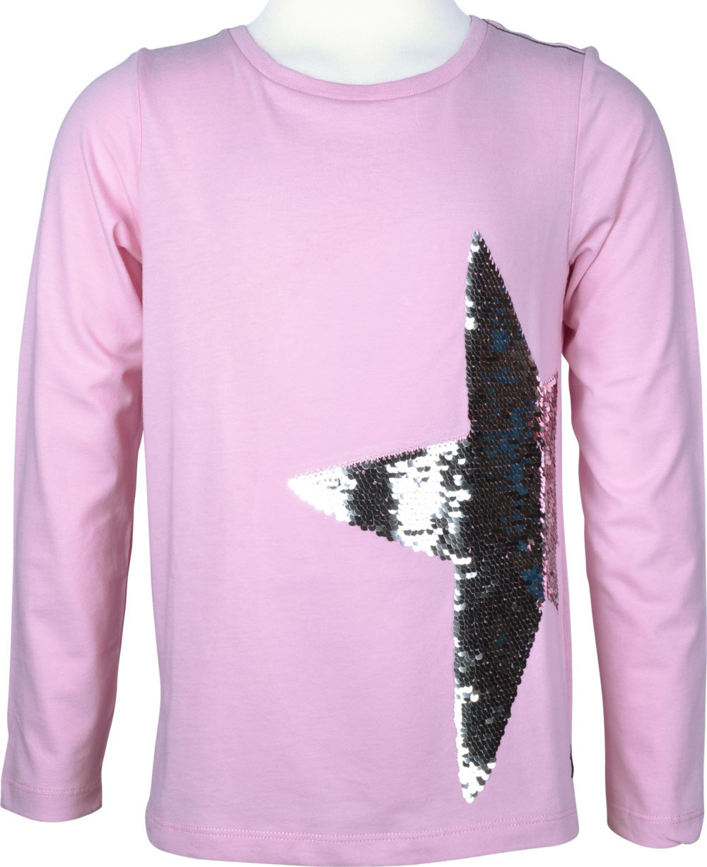 new concept aea36 bd6a2 Tom Joule Shirt long sleeve STAR dusk pink Z_ODRAVA-DPKSTAR