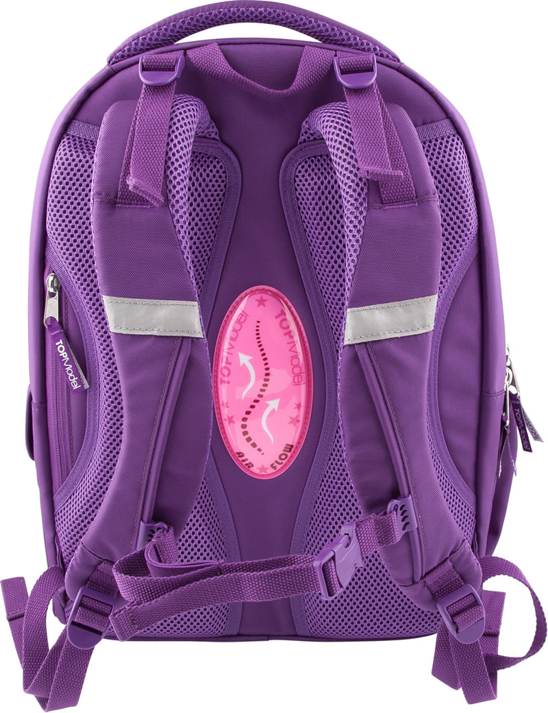 Topmodel Backpack Friends Talita And Tiger Online At Papiton