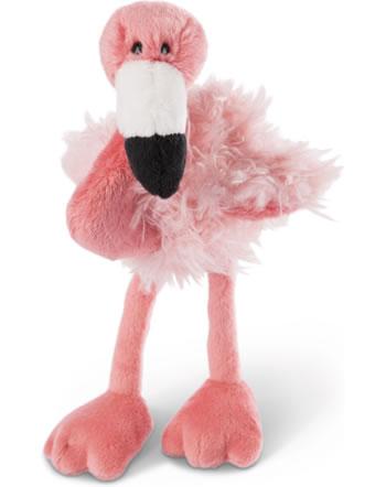 Nici Flamingo 20 cm plush dangling ZOO FRIENDS 46913