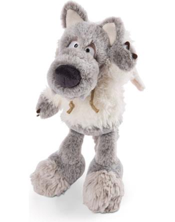 Nici Wolf in sheep's clothing 25 cm plush dangling 47080