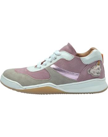 Steiff Sneaker Wildleder FYNN almond blossom 0019204-3027