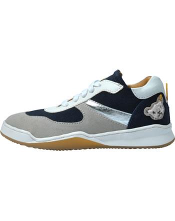 Steiff Sneaker Wildleder FYNN steiff navy 0019204-3032
