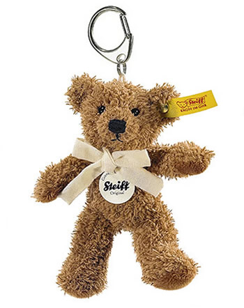 Steiff Teddy Bear Porte-clés James Brown 12 111 570 cm