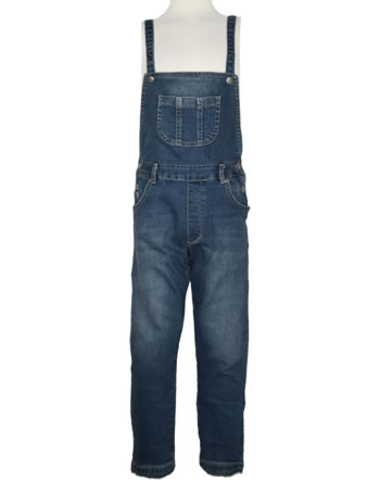 Bellybutton Denim dungarees Mini Girl light blue denim 1893132-0014