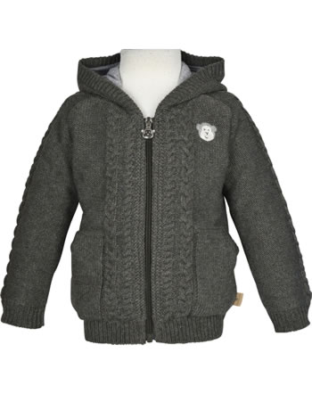 Bellybutton Cardigan with hood Mini Boy climbing ivy 1893707-5276