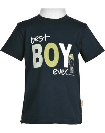 Bellybutton T-Shirt short sleeve Mini Boy navy blazer 2083531-3105
