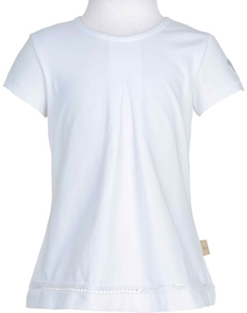 Bellybutton T-Shirt short sleeve Mini Girls bright white 2083111-1000