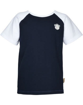 Bellybutton T-Shirt Kurzarm Raglan Mini Boy navy blazer 2083411-3105
