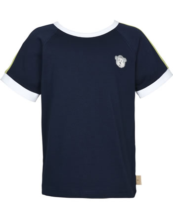 Bellybutton T-Shirt Kurzarm Raglan Mini Boy navy blazer 2083431-3105