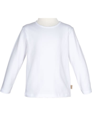 Bellybutton T-Shirt manches longues Mini Boy Basic bright white 9946851-1000