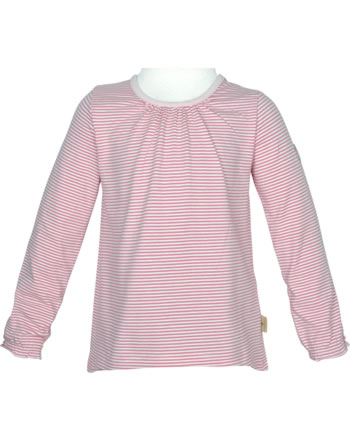 Bellybutton T-Shirt long sleeve Mini Girl peach blossom 2083041-2084