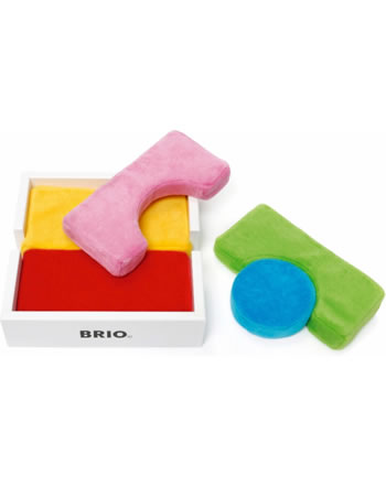 BRIO Mein erstes Soft-Puzzle 30466