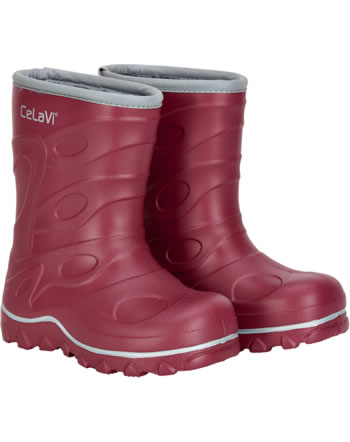 CeLaVi Gummistiefel rio red 320101-4656