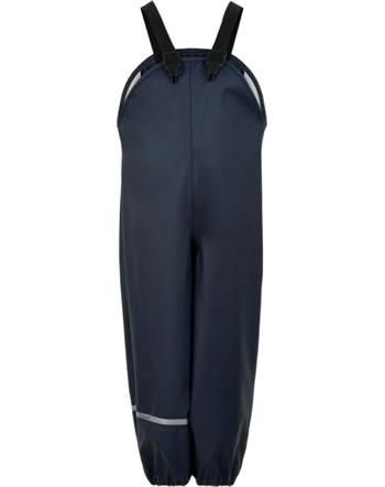 CeLaVi PU Rain Pants RECYCLE PU dark navy 5714-778