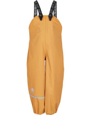 CeLaVi PU Rain Pants SOLID mineral yellow 1155-372