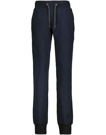 CMP Pantalon de survêtement pour garçon black blue 38D8754-N950