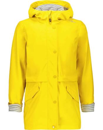 CMP Veste de pluie/Imperméable Kids yellow 30X9734-R411