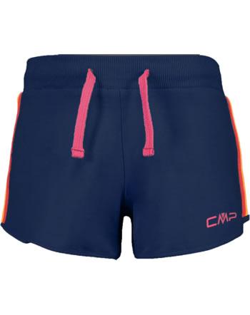 CMP Runner Shorts blue 30D8365-M926