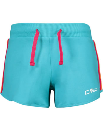CMP Runner Shorts ceramic 30D8365-E656